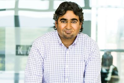 Photo of Sameer Gandhi, Partner at Accel Partners