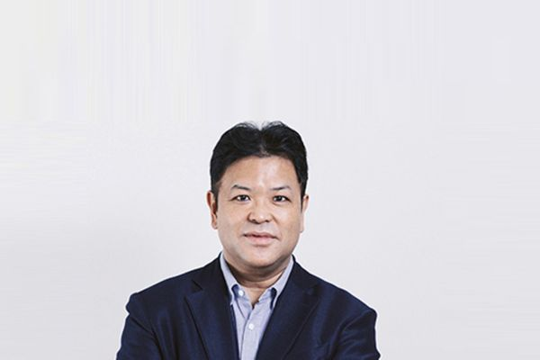 Photo of Masahiro Kinoshita, Managing Director at Conductive Ventures