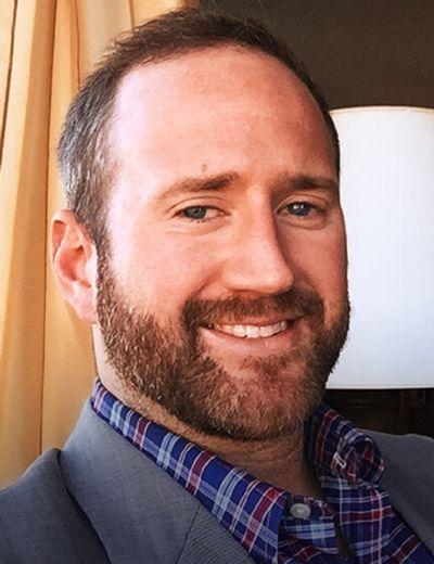 Photo of Philip O'Connor, Managing Partner at Blackhorn Ventures