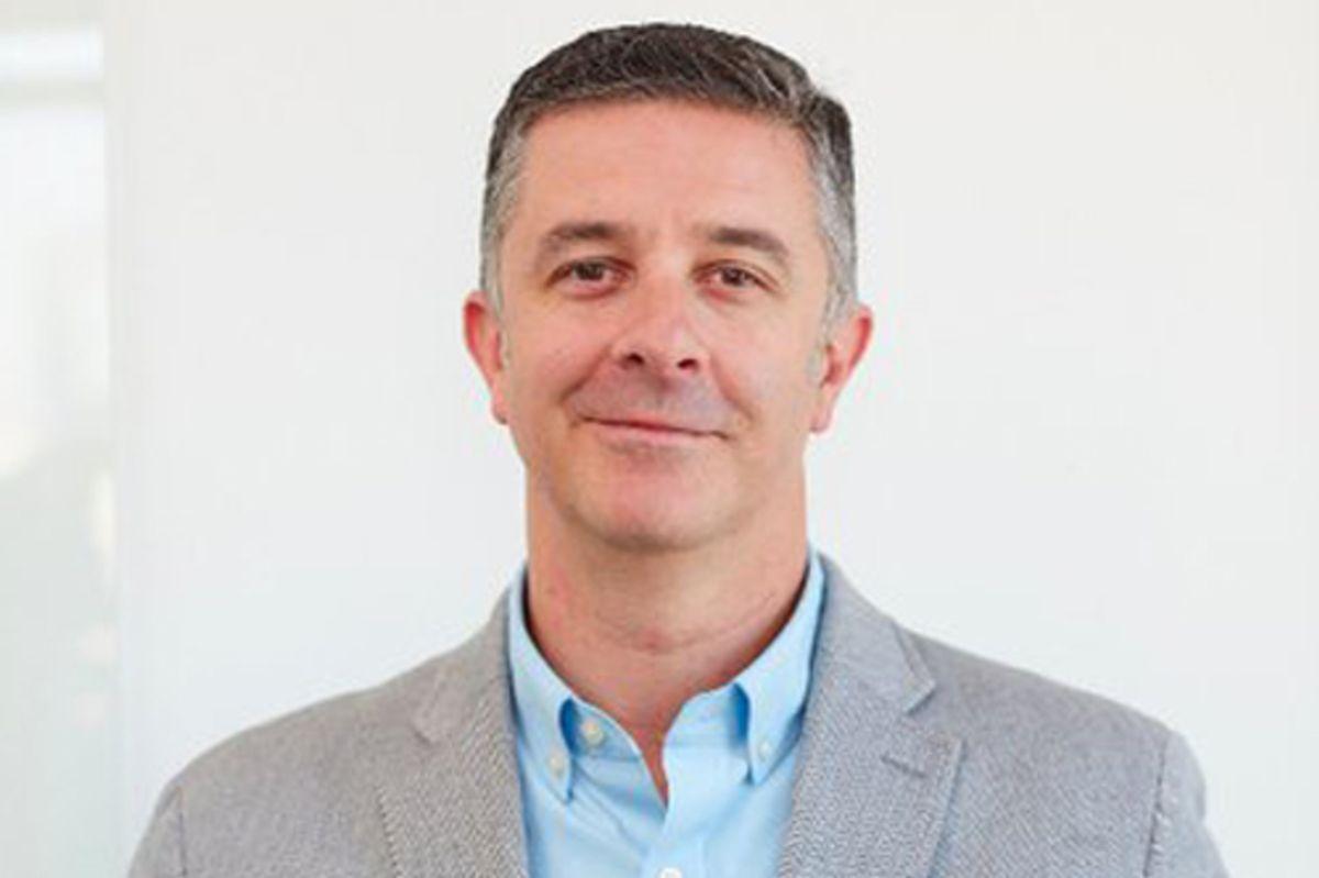 Photo of Erik Endress, Brand New Matter