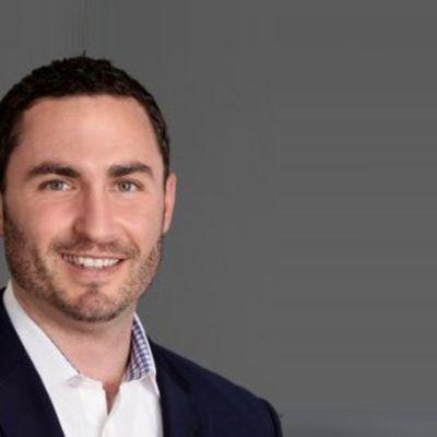 Photo of Nick Mindel, Partner at Amberstone Ventures