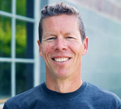 Photo of Chris DeVore, Managing Partner at Founders' Co-op