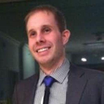 Photo of Jared Messenger, Partner at Adventure Ventures