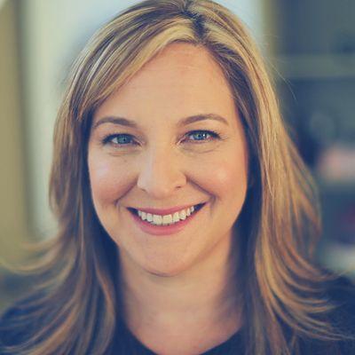 Photo of Kara Weber, General Partner at Brilliant Ventures