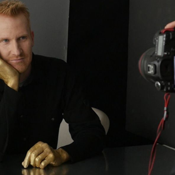 Photo of Steve Anderson, Baseline Ventures