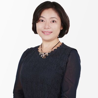 Photo of Yi Yang, Investor at CyberAgent Ventures