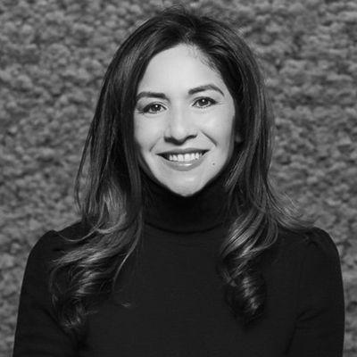 Photo of Samara Hernandez, Managing Partner at Chingona Ventures