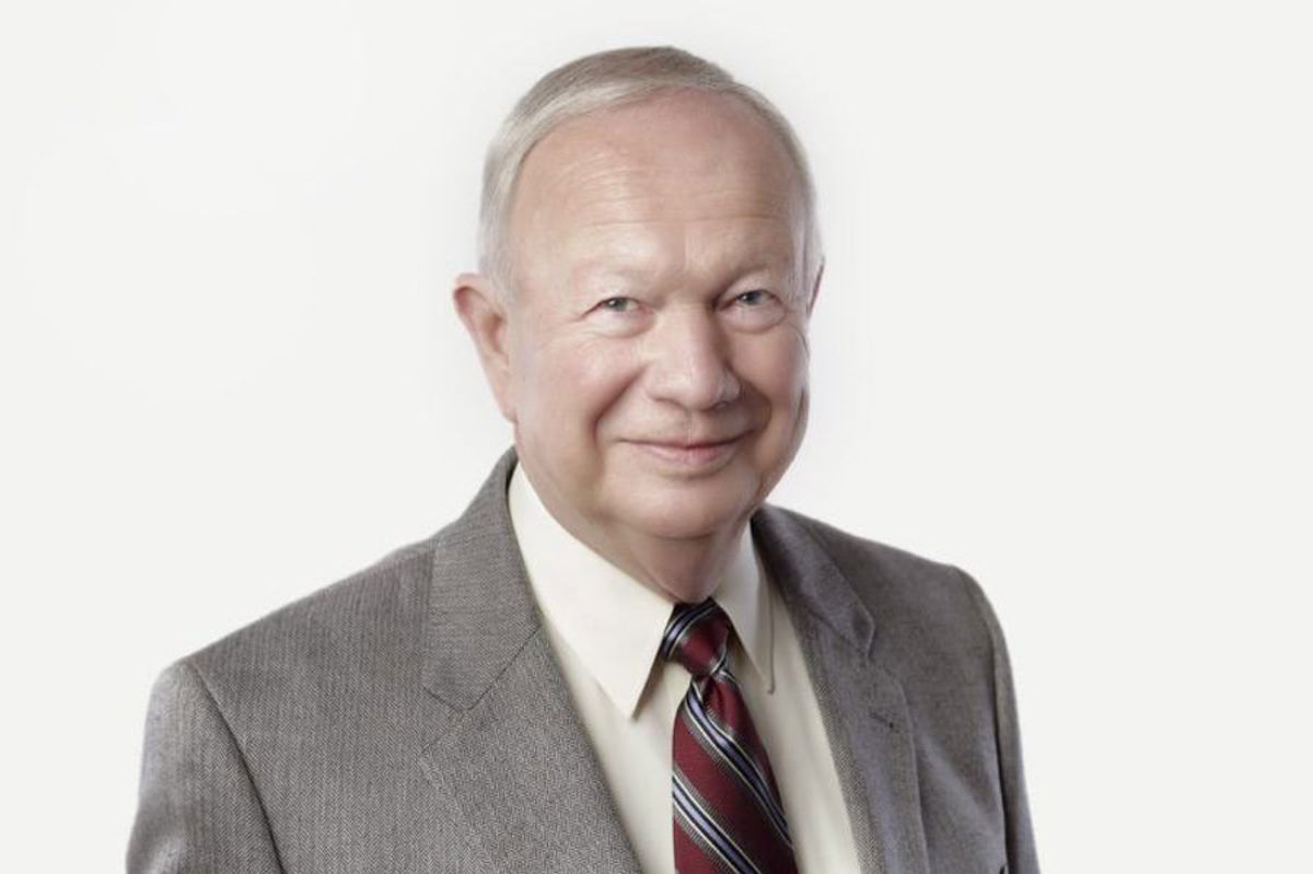 Photo of Bill Crowell, Partner at Alsop Louie Partners