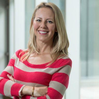 Photo of Katie Haun, General Partner at Andreessen Horowitz