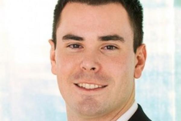 Photo of Andrew Pitz, Principal