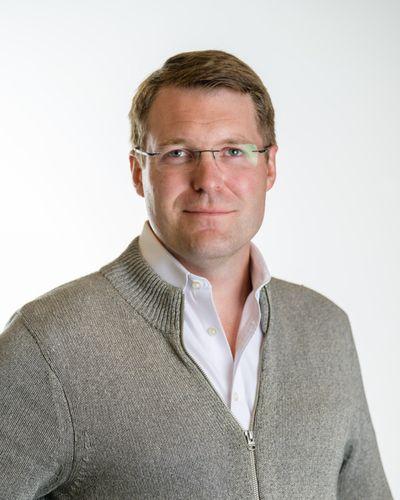 Photo of Grant Allen, General Partner at SE Ventures