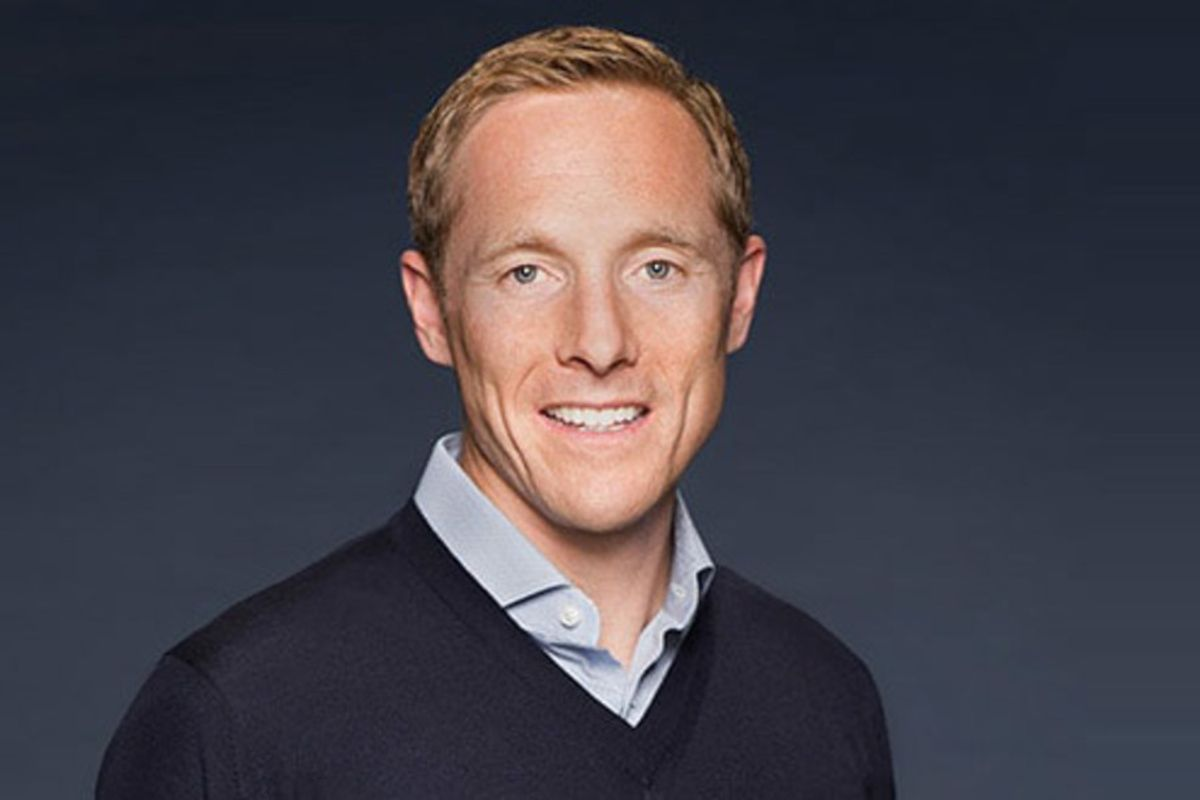 Photo of Bradley Sloan, Managing Director at Questa Capital