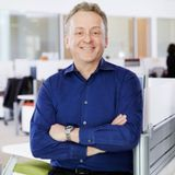 Photo of Alan Cohen, Partner at Data Collective