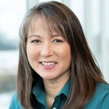 Photo of Tammi Smorynski, Managing Director at Intel Capital