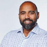 Photo of Rishi Garg, Partner at Mayfield
