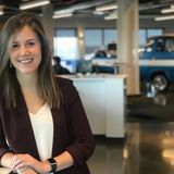 Photo of Molly McCartin, Partner at Drive Capital