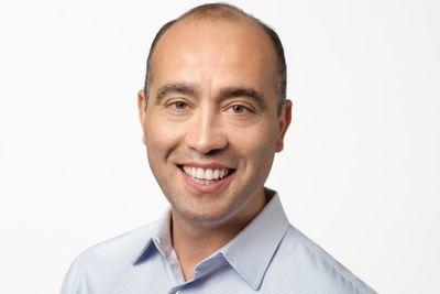 Photo of Baris Aksoy, General Partner at AV8 Ventures
