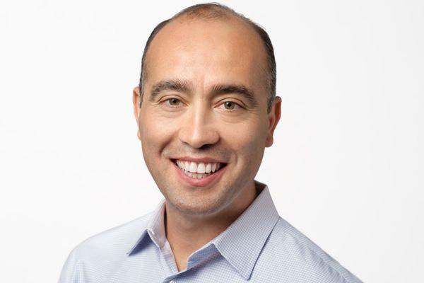 Photo of Baris Aksoy, General Partner