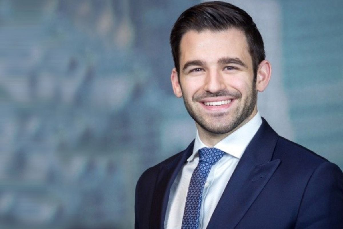 Photo of Kevin Curtin, Associate at Summit Partners
