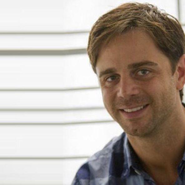 Photo of Kris Bjomerad, Managing Partner at Amplify.LA