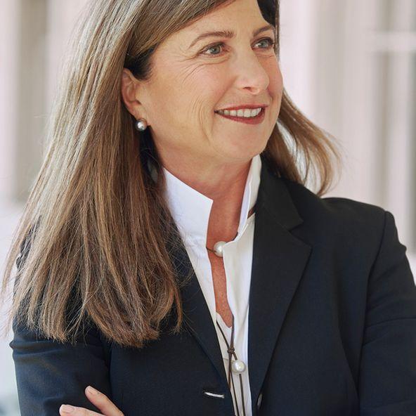 Photo of Joanna Rees, Managing Partner