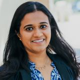 Photo of Divya Raghavan, Investor at NGP Capital