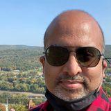 Photo of Sriram Gollapalli, Managing Director at TBD Angels