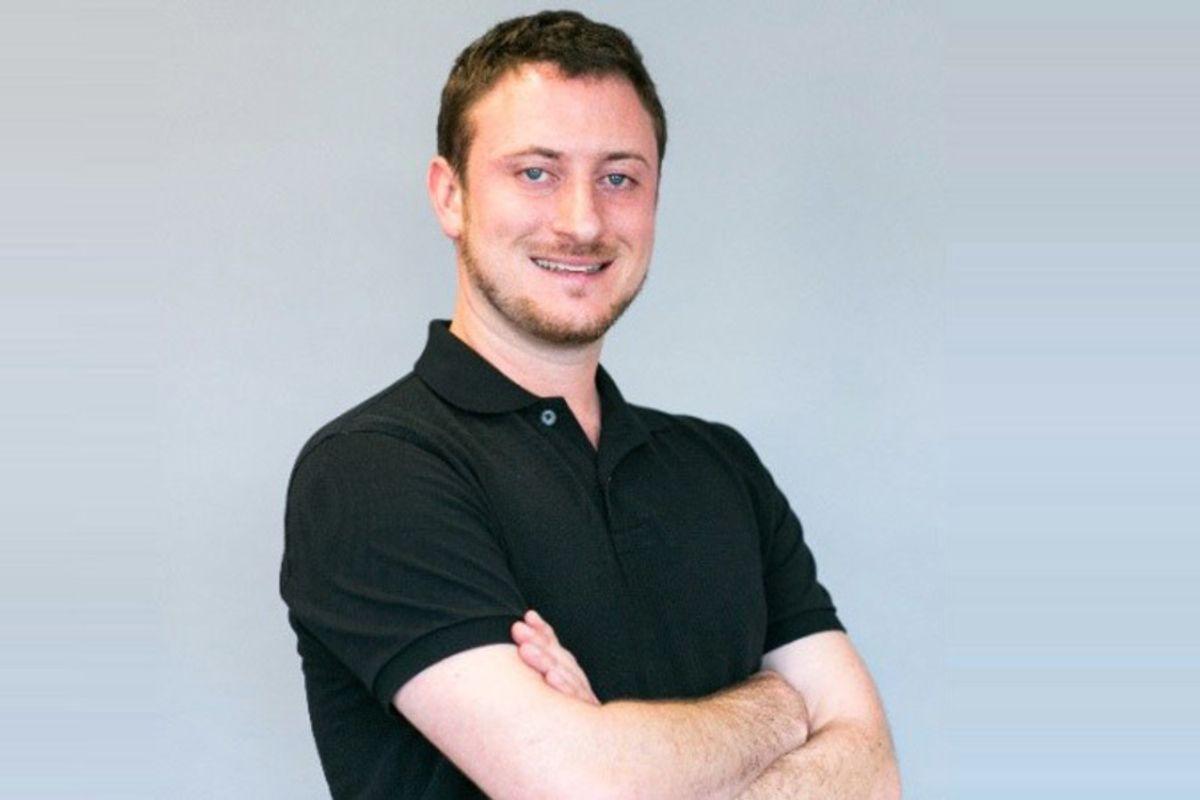 Photo of Jeremy Conrad, Partner at Lemnos Labs
