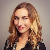 Photo of Ashley Mayer, Partner at Social Capital