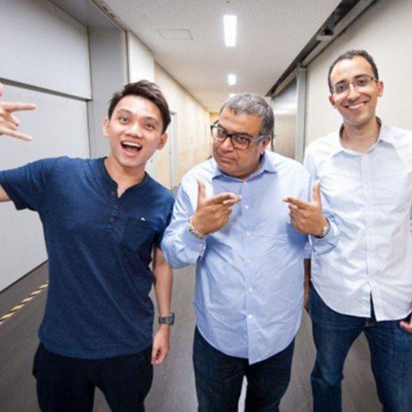 Photo of Om Malik, Venture Partner at True Ventures