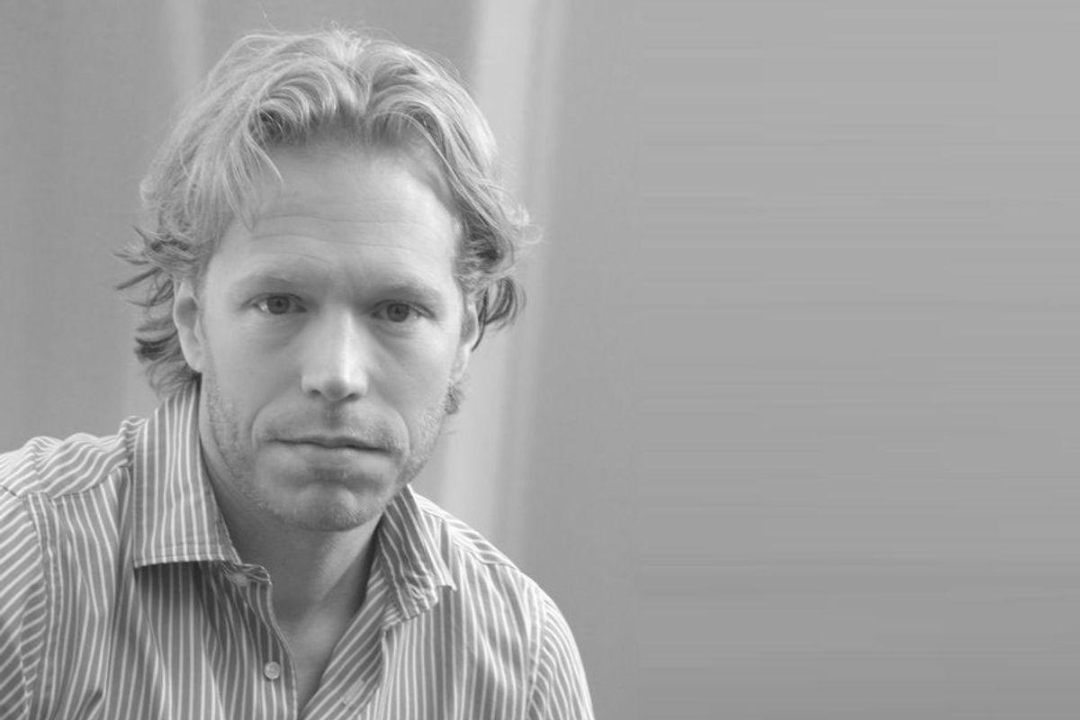 Photo of Alexander Lloyd, Managing Partner at Accelerator Ventures