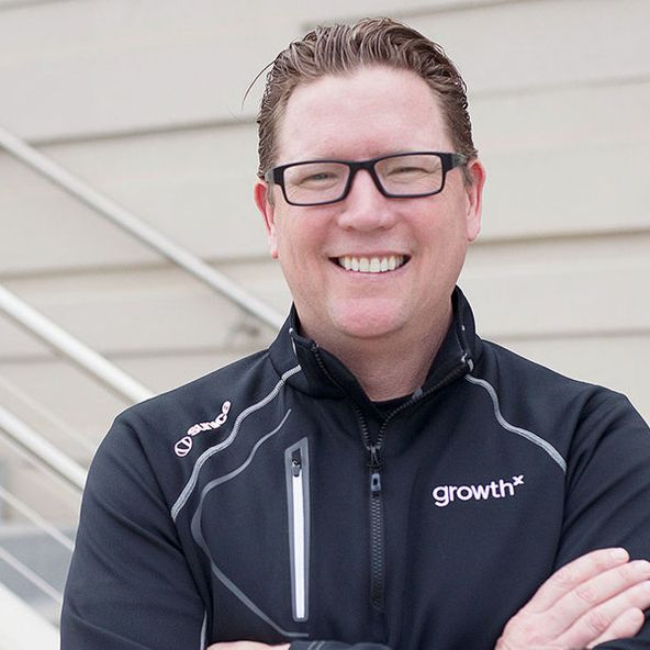 Photo of Sean Sheppard, Partner at Growth X