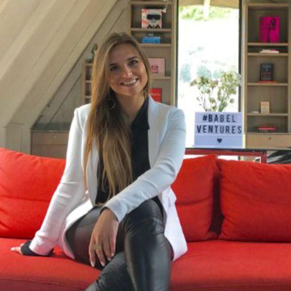 Photo of Barbara Kunde Minuzzi , Managing Partner at Babel Ventures