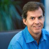 Photo of Mike Krupka, Managing Partner at Bain Capital Ventures