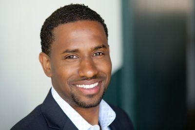 Photo of Hamet Watt, Venture Partner at Upfront Ventures