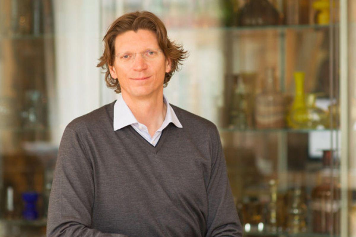 Photo of Niklas Zennström, Atomico