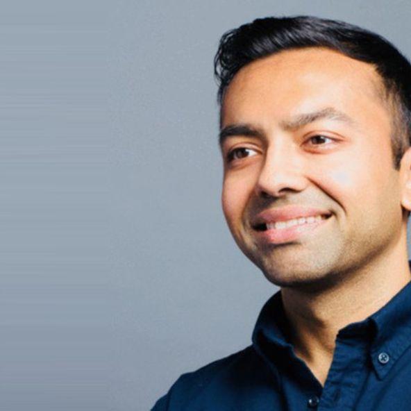 Photo of Amit Bansal, Principal at Digitalis Ventures