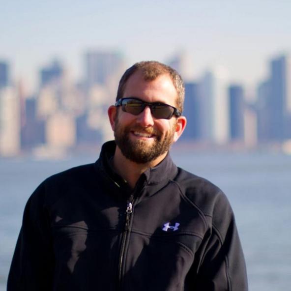 Photo of Jason Cahill, Managing Partner at Carbon Ventures