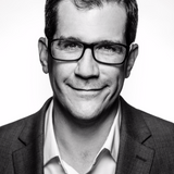 Photo of Paul Arnold, Managing Partner at Switch VC
