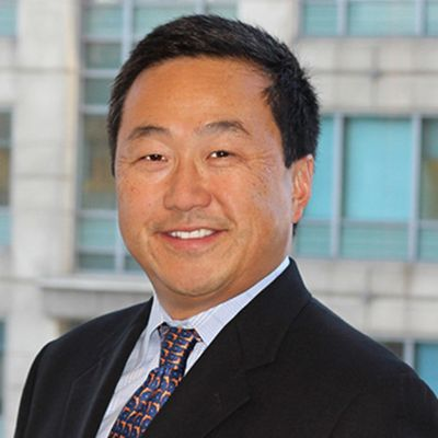 Photo of Fred Wang, General Partner at Trinity Ventures