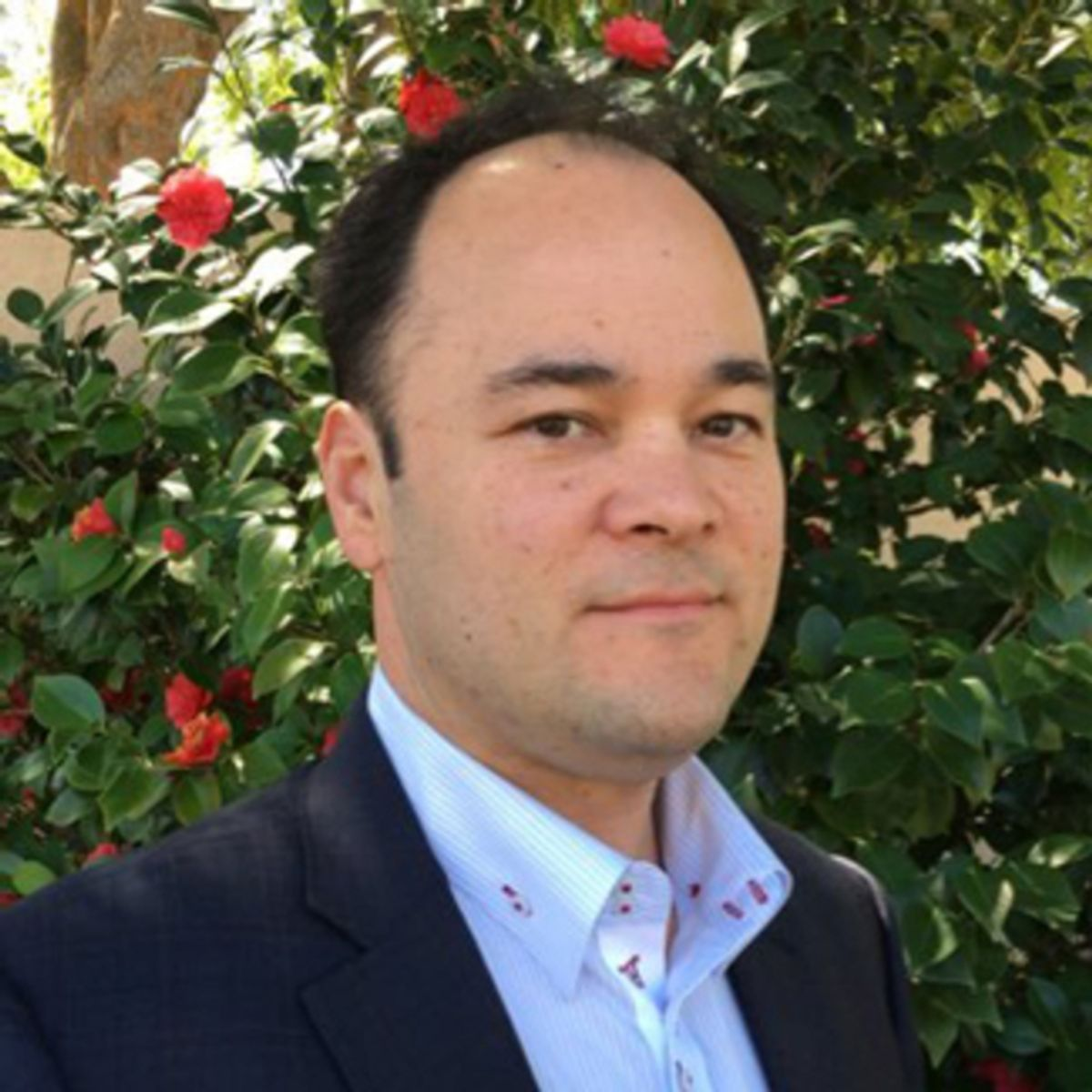 Photo of Andrew Ogawa, Managing Partner at Quest Venture Partners