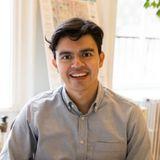 Photo of Julian Moncada, Investor at Opentrons