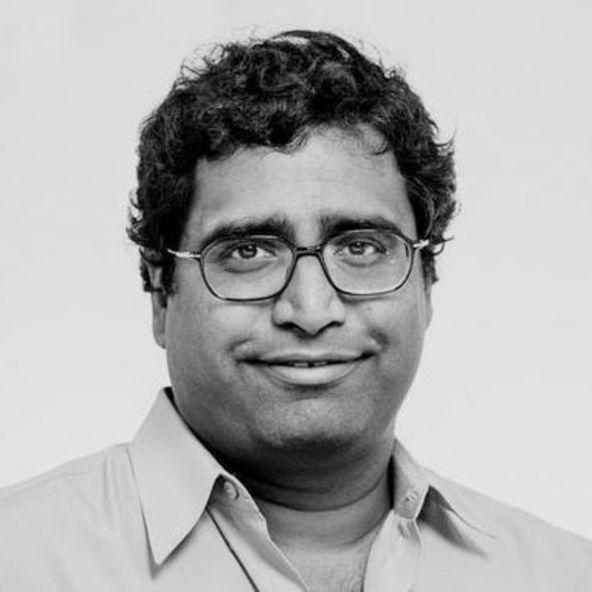 Photo of Mangesh Mahajan, Partner at Watermark Venture Capital