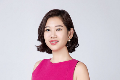 Photo of Pocket Sun, General Partner at SoGal Ventures