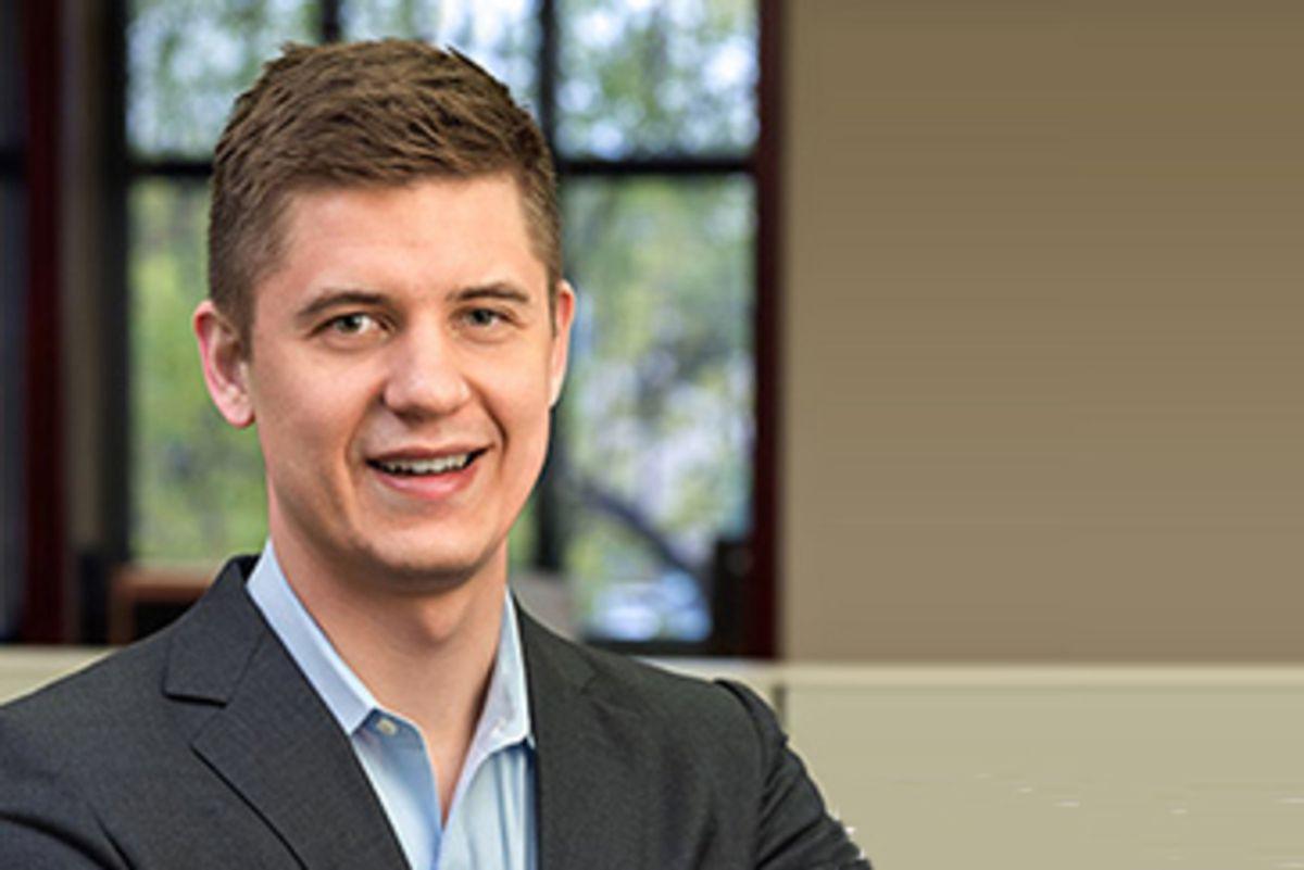 Photo of Andrey Borisovskiy, Associate at Sageview Capital