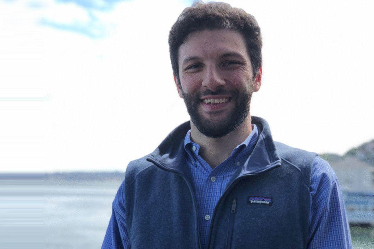 Photo of Zack Armen, Senior Associate at Flagship Ventures