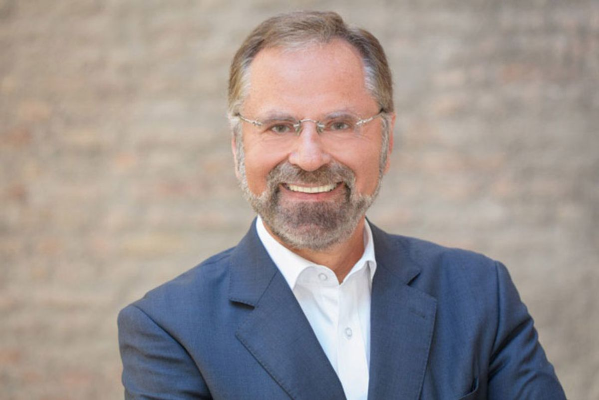Photo of Werner Dreesbach, Managing Partner at Cipio Partners
