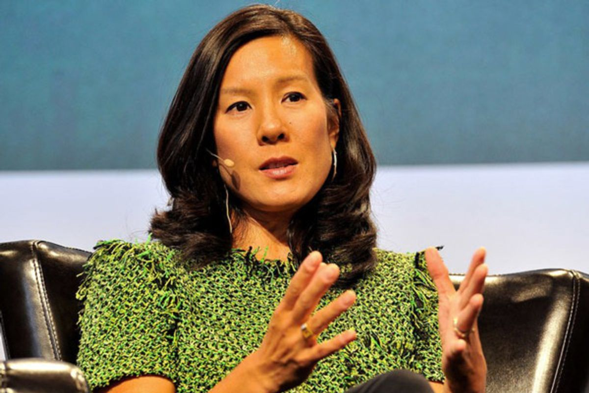 Photo of Aileen Lee, Managing Partner at Cowboy Ventures