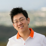 Photo of Yipeng Zhao, Managing Partner at Embark Ventures