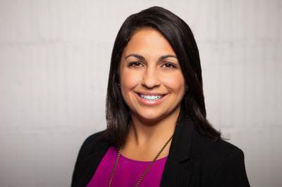 Photo of Anna Haghgooie, Managing Director at BlueCross BlueShield Venture Partners